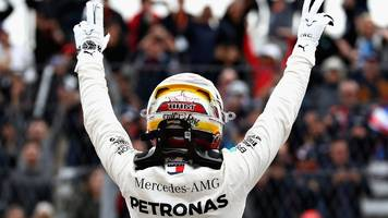United States Grand Prix: All you need to know as Lewis Hamilton goes for world title