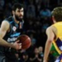 basketball: nz breakers unimpressive in big loss to sydney kings