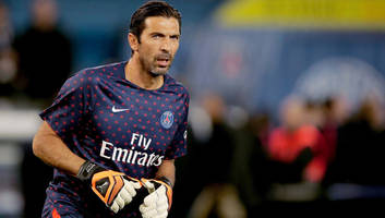italian legend gianluigi buffon says his juventus departure was planned by the club