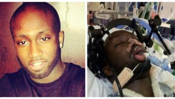 Julian Cole: after five years of waiting police sacked for lying over paralysed man