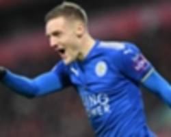 betting tips for today: vardy looks great value to fire against the gunners once more