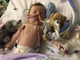 baby 'nearly died when mother delayed taking him to hospital after nurse mocked anxious parents'