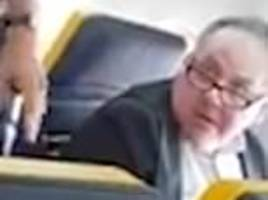 calls for passengers to boycott ryanair after staff refused to take action against racist passenger