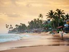 Sri Lanka, Scotland and the Catskills named as the places you MUST visit in 2019 by  Lonely Planet