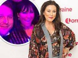jessie wallace, 47, has 'found love with divorced dad-of-five'