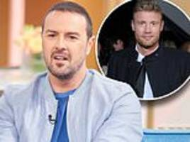 Top Gear: Paddy McGuinness and cricket legend Freddie Flintoff signed by BBC to replace Matt LeBlanc
