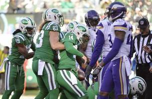 jets' darnold looks to use dud vs. vikings as learning tool