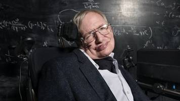 stephen hawking's personal items to be sold at auction