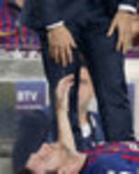 Lionel Messi injury: Barcelona star WILL face Real Madrid in El Clasico says ex-Barca ace