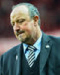 Newcastle news: How victory against Chelsea was terrible result for Rafa Benitez
