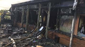Bolton primary school severely damaged by fire