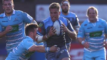 cardiff-glasgow kit clash an 'out-and-out disgrace'