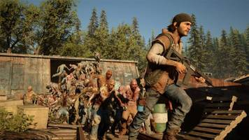 after 'days gone,' what's the next early 2019 gaming casualty?