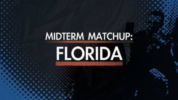 midterm matchup: 'what the fact' checks florida governor race