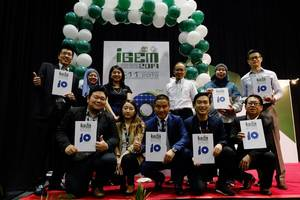 igem 2018 ends on a high note
