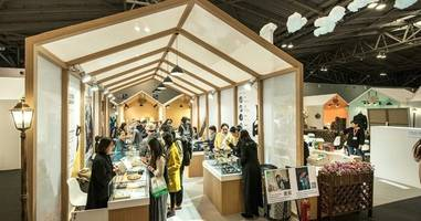 reinvention, innovation at shanghai jewellery fair 2018