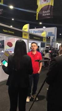 vepara's exhibit at cebit asean demonstrates commitment to provide choices in the mobile accessories market