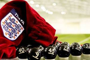 how to watch fa cup first round draw? tv details, ball numbers and live streaming