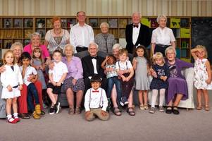What to expect from tonight's episode of Old People's Home For 4 Year Olds on Channel 4