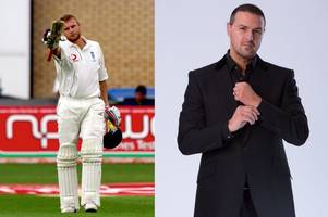 andrew flintoff and paddy mcguinness to host top gear - so expect them in dunsfold soon