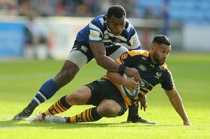 bath rugby analysis - variety without danger would be nice, eddie jones will be smiling