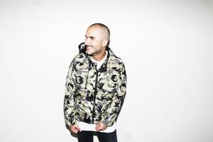 from the ground up: zane lowe interviewed