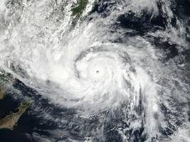 Hurricane Willa on Mexico's Pacific coast becomes Category 4