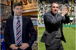 will rangers and celtic get europa league results to boost qualification hopes? monday jury