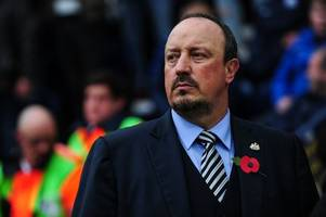 neil warnock's verdict on rafa benitez's job security at newcastle united amid mounting tensions with mike ashley