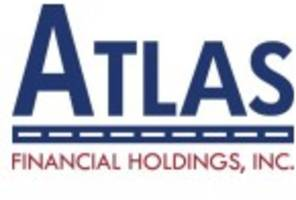 atlas financial holdings launches on-demand rideshare insurance product in illinois