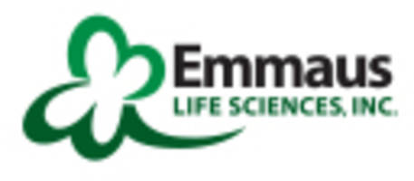 emmaus life sciences, a leader in sickle cell disease treatment, to sponsor the 12th annual sickle cell disease and thalassaemia (ascat) conference in london