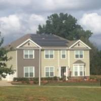 Shaw Air Force Base and Duke Energy Partner for New Solar Project