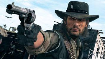 The voice of Red Dead: What happened to John Marston