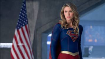 lex luthor's imminent arrival looms large in supergirl