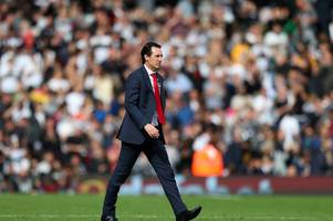 how arsenal vs leicester city promises to be a real indicator of the unai emery revolution