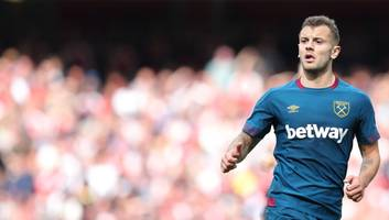 jack wilshere reveals that arsene wenger's departure resolved his decision to join west ham