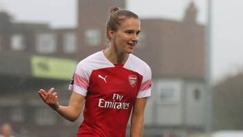 WSL Roundup: Arsenal Continue Blistering Start After Another Huge Win as Man City Also Score Six