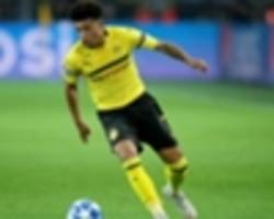 fifa 19 emerging champions: which bundesliga starlet will rise in the champions league?