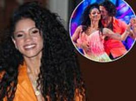 Strictly's Vick Hope 'BANNED from future BBC shows after career-damaging decision to lash out'
