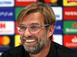 jordan henderson and naby keita out of liverpool vs red star belgrade but sadio mane is back