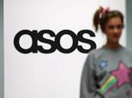 Online fashion group Asos poaches finance chief from Britvic after a year-long search