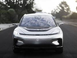 faraday future is laying off workers and cutting employee salaries by 20%