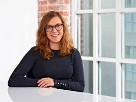 this first-time ceo has a 100% approval rating on glassdoor and her company just made its first acquisition