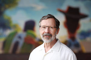 disney/pixar animation president ed catmull to retire at end of 2018