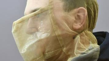 Thousands of Met Police officers 'want spit hoods'