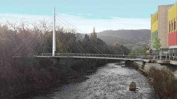 pontypridd footbridge backed in town revival plan