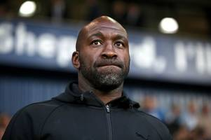 darren moore expecting an attacking encounter between derby county and west brom