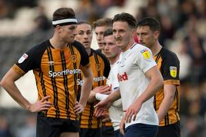 three is the magic number in hull city's improving defence