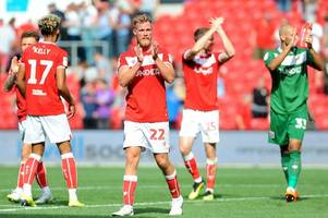 bristol city handed key injury boost ahead of hull city as ex-player shows his class