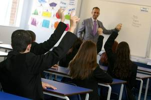 which were the best performing schools at gcse in gloucestershire?